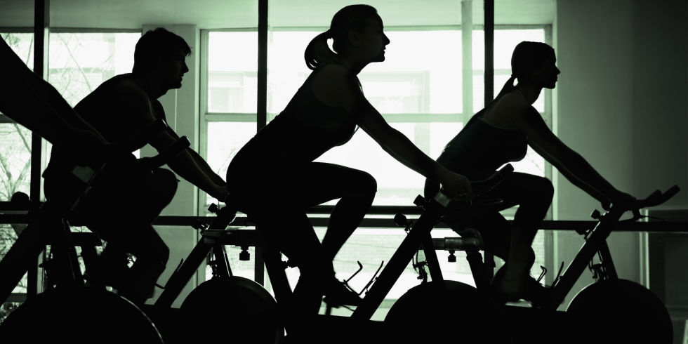It is More Likely Than Not That Spin Class Will Increase